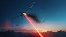 Лазерно оръжие