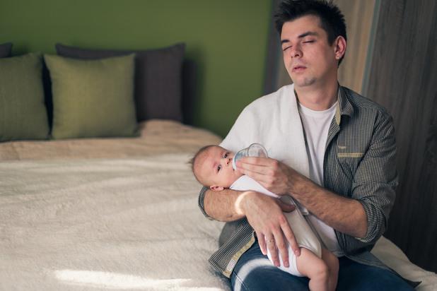 баща и бебе