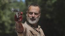 Рик Граймс в The Walking Dead