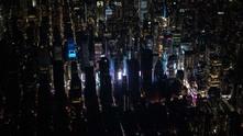 спиране на тока в ню йорк