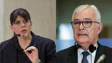 кандидатите за ръководител на европейската прокуратура