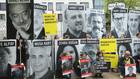 протест за свободата на словото в турция