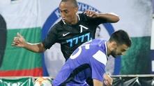 Етър - Левски 0:0